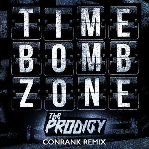 Timebomb Zone - Conrank Remix