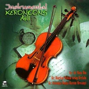Instrumental Keroncong Asli