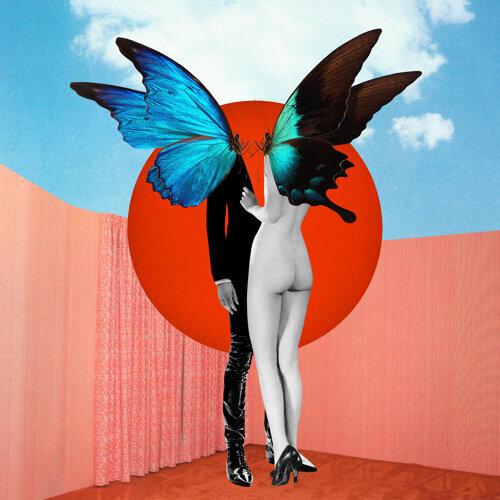 Baby (feat. MARINA & Luis Fonsi) - Luca Schreiner Remix