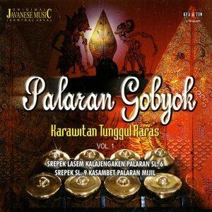 Original Javanese Music: Palaran Gobyok, Vol. 1