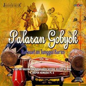 Original Javanese Music: Palaran Gobyok, Vol. 4