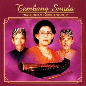 Tembang Sunda: Cianjuran Dewi Angrum, Vol. 1