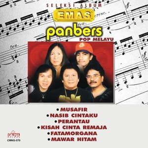Seleksi Album Emas Panbers - Pop Melayu