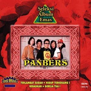 Seleksi Album Emas Panbers, Vol. 1