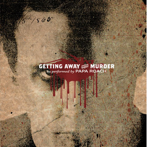 Getting Away With Murder - International Version