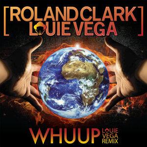Whuup (Louie Vega Remix)