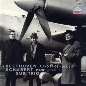 Beethoven & Schubert: Piano Trios
