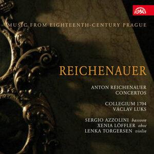 Reichenauer: Concertos