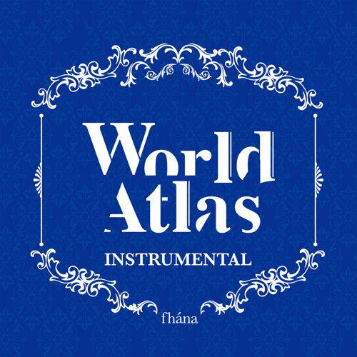 World Atlas (INSTRUMENTAL) (World Atlas (INSTRUMENTAL))
