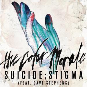 Suicide;stigma (feat. Dave Stephens)