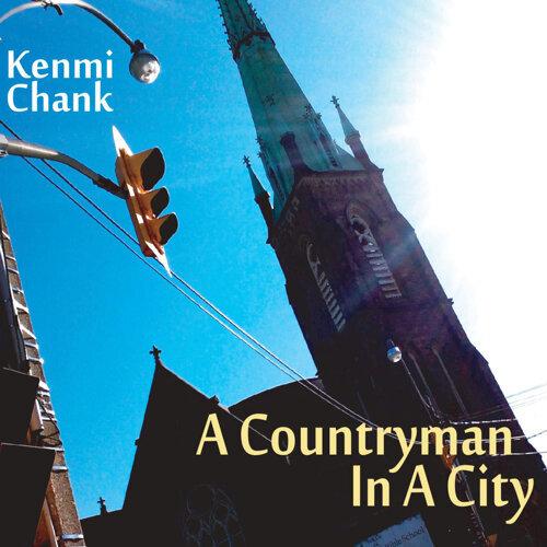 A Countryman In A City
