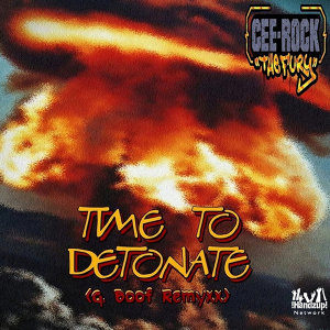 Time to Detonate (G. Boof Remyxx)
