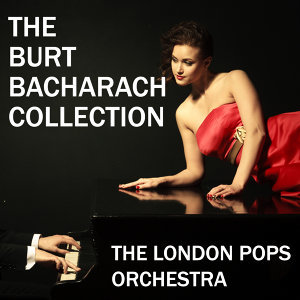 The Burt Bacharach Collection