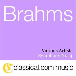 Johannes Brahms, Symphony No. 4 In E Minor, Op. 98
