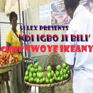 51 Lex Presents Ndi Igbo Ji Bili