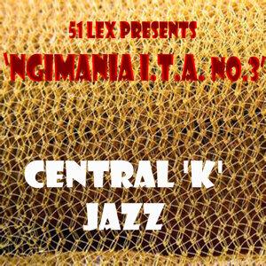 51 Lex Presents Ngimania I.T.A. No.3