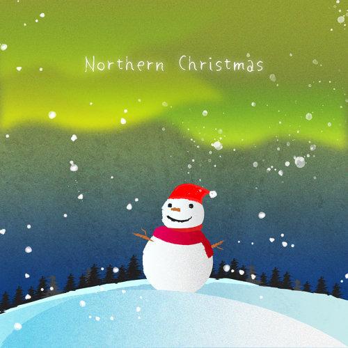 遇見北國聖誕 Northern Christmas