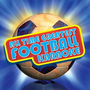 All Time Greatest Football Karaoke