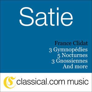 Erik Satie, 3 Gymnopédies