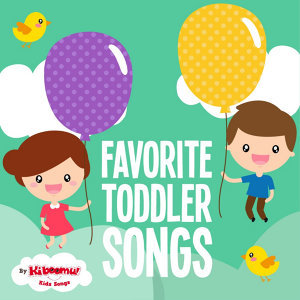 Favorite Toddler Songs