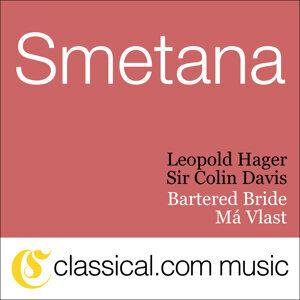 Bedrich Smetana, Má Vlast (My Country; My Fatherland)