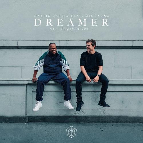 Dreamer - Remixes Vol. 1