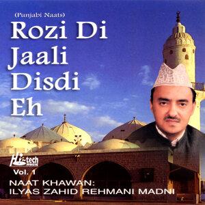 Roze Di Jaali Disdi Eh, Vol. 1 - Islamic Naats