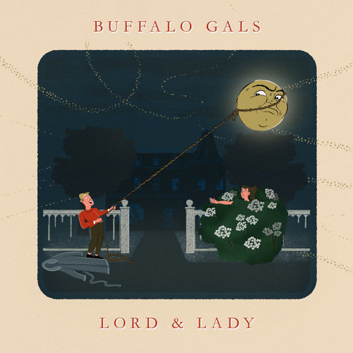 Buffalo Gals (From It's a Wonderful Life)