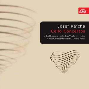 Rejcha: Cello Concertos