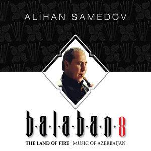 Balaban, Vol.8