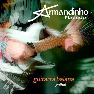 Guitarra Baiana Guibai (Ao Vivo)