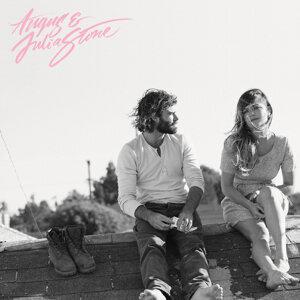 Angus & Julia Stone - Deluxe