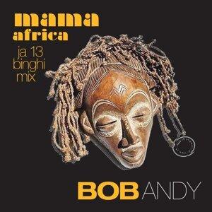Mama Africa - JA13 Binghi Mix