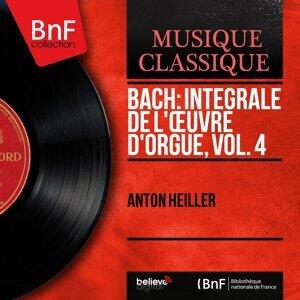 Bach: Intégrale de l'œuvre d'orgue, vol. 4 - Mono Version