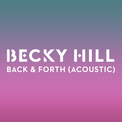 Back & Forth - Acoustic