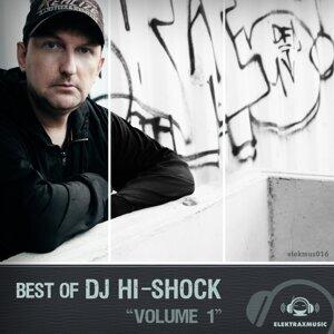 Best of DJ Hi-Shock, Vol. 1