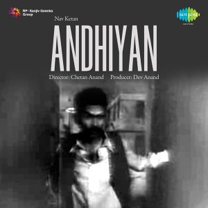 Andhiyan - Original Motion Picture Soundtrack