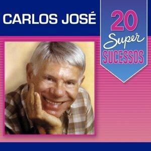 20 Super Sucessos: Carlos José