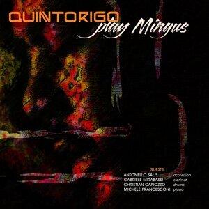 Play Mingus
