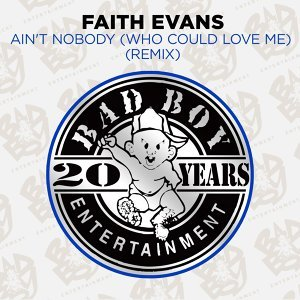 Ain't Nobody (Who Could Love Me) - Remix