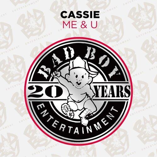 Me & U (feat. Diddy & Yung Joc) - Remix