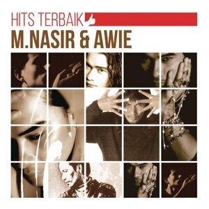 Hits Terbaik M. Nasir & Awie