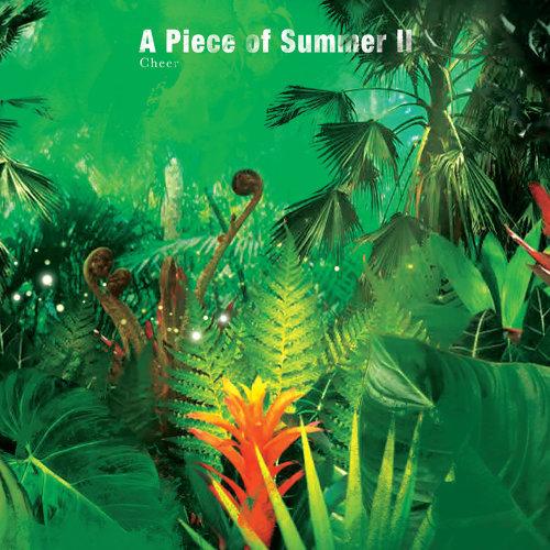 A piece of summer II 夏季练习曲世界巡回现场录音