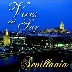 Sevillanía