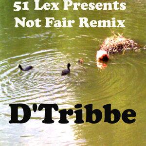 51 Lex Presents Not Fair Remix