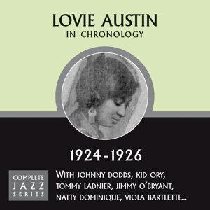 Complete Jazz Series 1924 - 1926