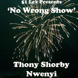 51 Lex Presents No Wrong Show