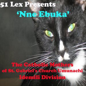 51 Lex Presents Nne Ebuka