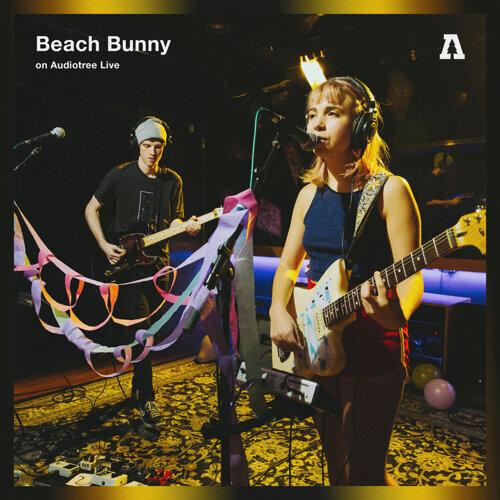Beach Bunny on Audiotree Live