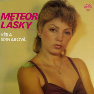 Meteor lásky (pův.LP+ bonusy)